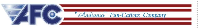 ANDIAMO Fun-Cations Company